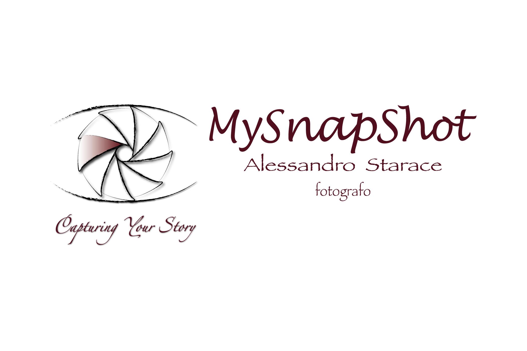 Logo MySnapShot